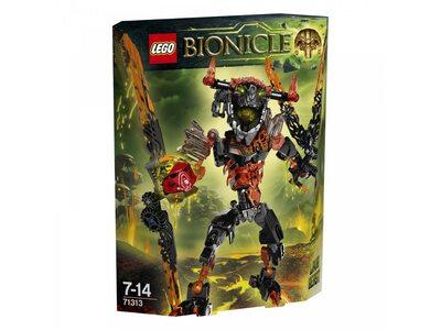 Лего 71313 Монстр лава LEGO® Bionicle