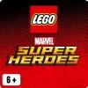Конструкторы LEGO серии Super Heroes.