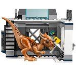 Купить Лего 75927 Побег Стигималоха Jurassic World.