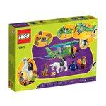 Купить Lego 75901 Приключения на таинственном самолете Scooby-Doo