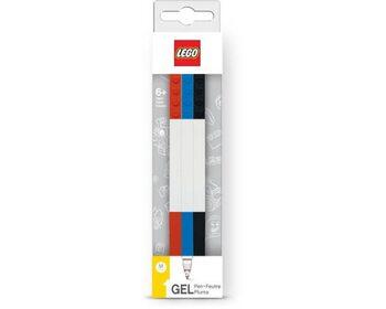 Набор гелевых ручек LEGO