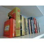 Купить Лего Органайзер для книг 852521.