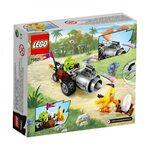 Лего 75821 Побег на автомобиле свинок LEGO® Angry Birds
