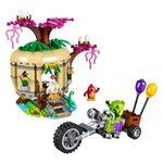 Лего 75823 Краж яиц с птичьего острова LEGO® Angry Birds