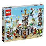 Лего 75826 Замок короля свинок LEGO® Angry Birds
