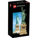 купить Лего 21042 Статуя Свободы, LEGO Architecture.