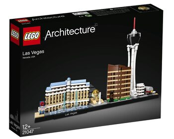 Лас-Вегас 21047