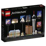 Купить Лего 21047 Лас-Вегас, Architecture.