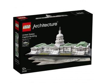 Лего Капитолий