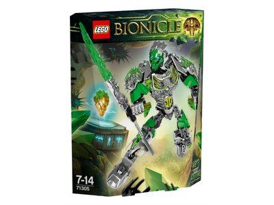 Лего 71305 Лева - Объединитель джунглей LEGO® Bionicle