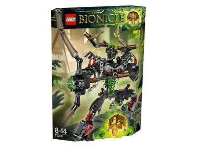 Лего 71310 Охотник Умарак LEGO® Bionicle