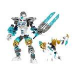 Лего 71311 Копака и Мелум - Объединение Льда LEGO® Bionicle