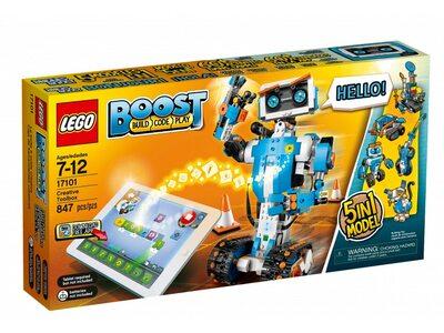 Купить Лего 17101 Буст в Киеве, Украине.