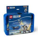 Купить бокс для хранения фигурок Лего Нексо Найтс, Nexo Knights 40841734