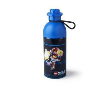 Бутылка с ручкой Лего Нексо Найтс