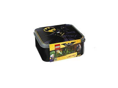 Купить ланч-бокс Лего Бэтмен, LEGO Batman 40501735