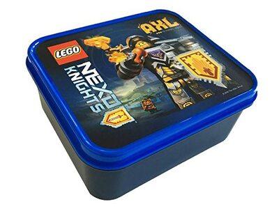 Купить Ланч бокс NEXO KNIGHTS 501734 LEGO® Боксы Нексо Найтс 40501734