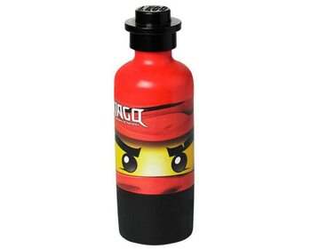 Бутылка Ninjago