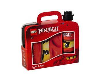 Ланч-набор Ninjago