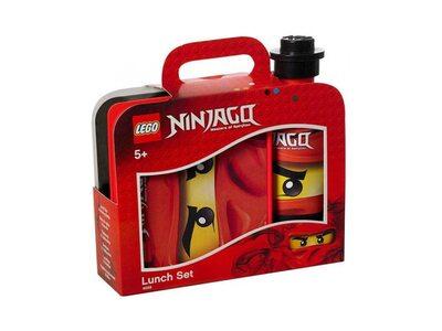 Ланч-набор Ninjago 591733 LEGO® Боксы