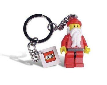 """Брелок """"Санта Клаус"""""""