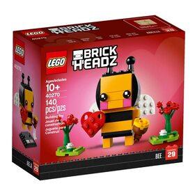 День Святого Валентина: Пчёлка