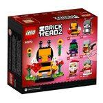 Купить Лего 40270 Пчёлка, Brick Headz.