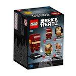 Купить Лего 41598 Флэш, Brick Headz.