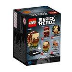 Купить Лего 41600 Аквамен, Brick Headz.