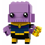 Купить Лего 41605 Танос, Brick Headz.