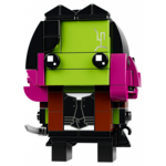 Купить Лего 41607 Гамора Brick Headz.