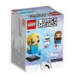 Купить Лего 41617 Эльза, Brick Headz.