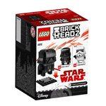 Купить Лего 41619 Дарт Вейдер, Brick Headz.