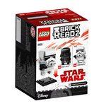 Купить Лего 41620 Штурмовик, Brick Headz.