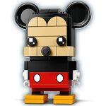 Купить Лего 416224 Микки Маус, Brick Headz.