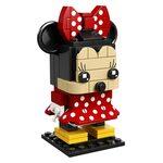 Купить Лего 41625 Минни Маус, Brick Headz.