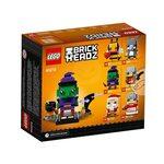 Купить Лего 40272 Ведьма серии Брик Хедс.