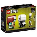 Купить Лего 41630 Джек Скеллингтон и Салли серии Брик Хедс.