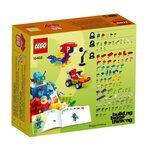Купить Лего 10402 Радостное будущее, Building Bigger Thinking.
