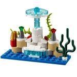 Купить Лего 10403 Мир развлечений, Building Bigger Thinking.