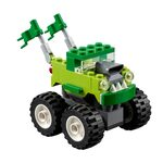 Купить Лего 10405 Миссия на Марс, Building Bigger Thinking.