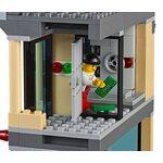 Купить Лего Сити 60140 Ограбление на бульдозире LEGO CITY.