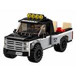 Купить Лего Сити 60148 Гоночная команда LEGO CITY.