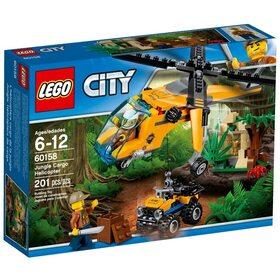 Джунгли: Грузовой вертолёт
