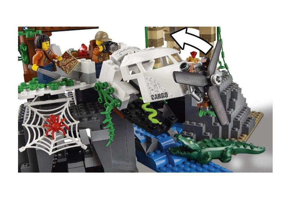 Lego city 60161 купить