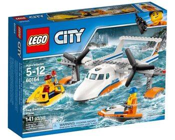 Береговая охрана: Самолёт спасателей