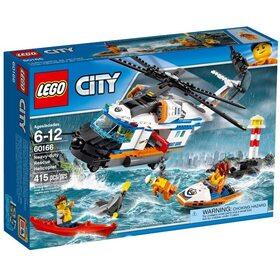 Береговая охрана: Вертолёт спасателей