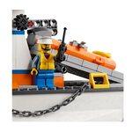 Купить Лего Сити 60167 Береговая охрана: Штаб-квартира спасателей, LEGO City.