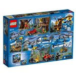 Купить Лего 60173 Арест в горах, Сити.