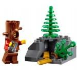 Купити Лего 60174 Штаб-квартира гірської поліції, Сіті.